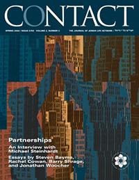 Contact Spring 2000