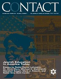 Contact Autumn 2000