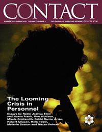 Contact Summer 2001