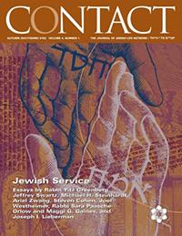 Contact Autumn 2001