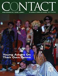 Contact Spring 2002
