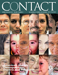 Contact Spring 2003