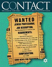 Contact Spring 2004