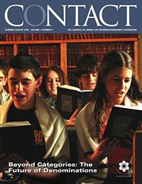 Contact Summer 2005