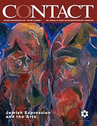 Contact Autumn 2005