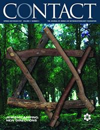 Contact Spring 2007