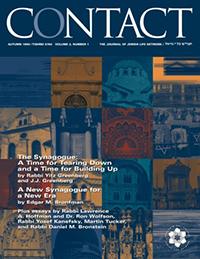 Contact Autumn 1999
